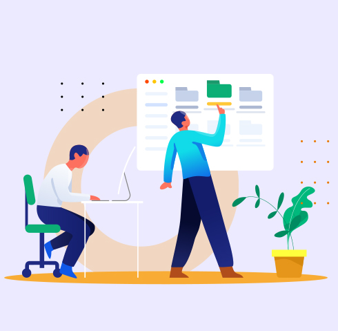 Refonte et développement des sites Web & E-commerce